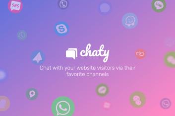 Comment installer et utiliser Chaty ?
